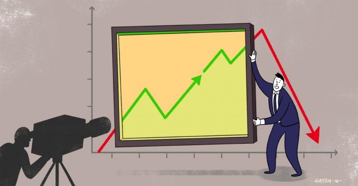 estadísticas gráficos