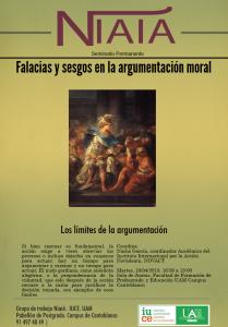Los límites de la argumentación